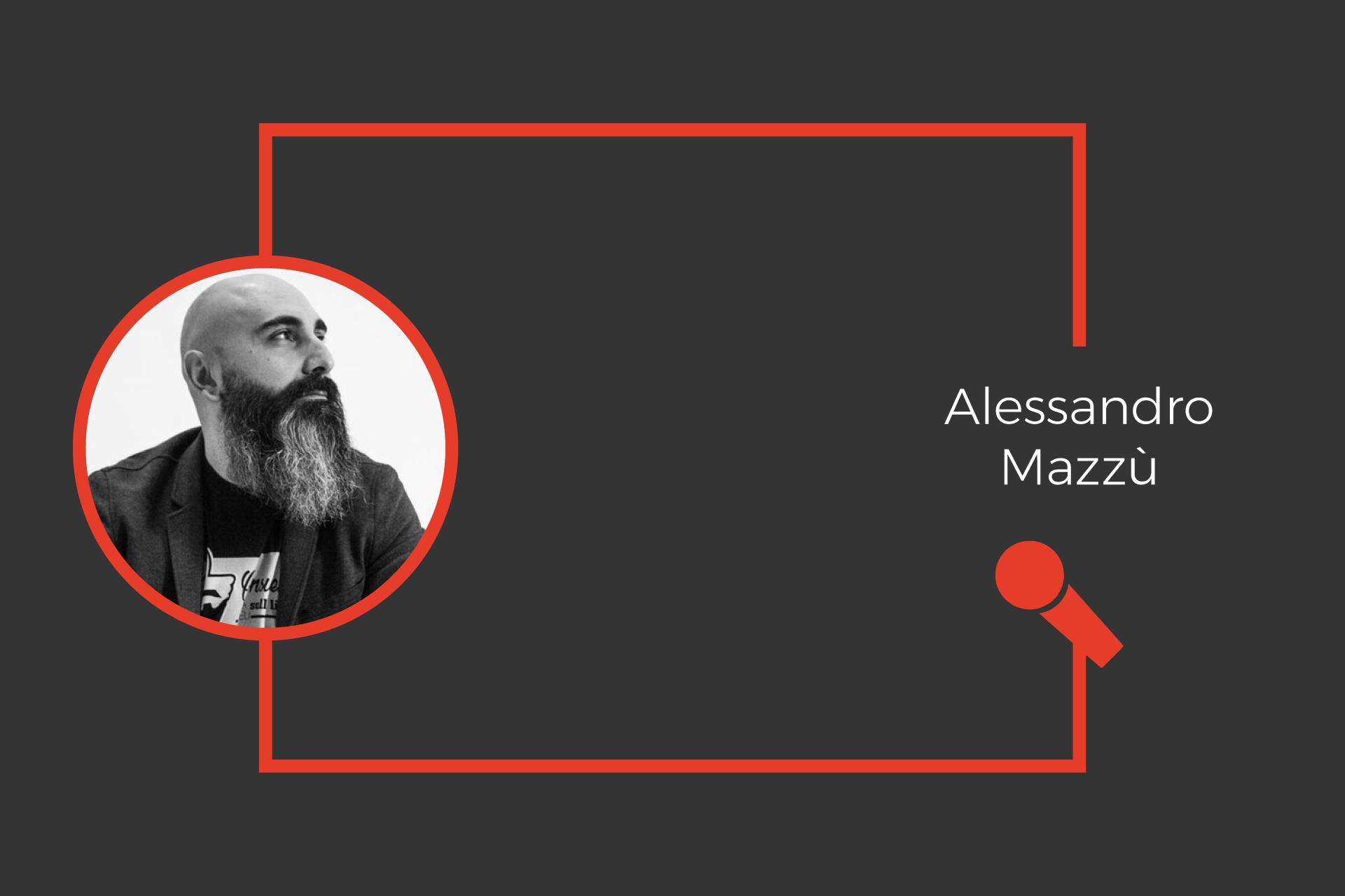 """Alessandro Mazzù presenta """"Il primo manuale operativo per Consulenti di Web Marketing"""""""