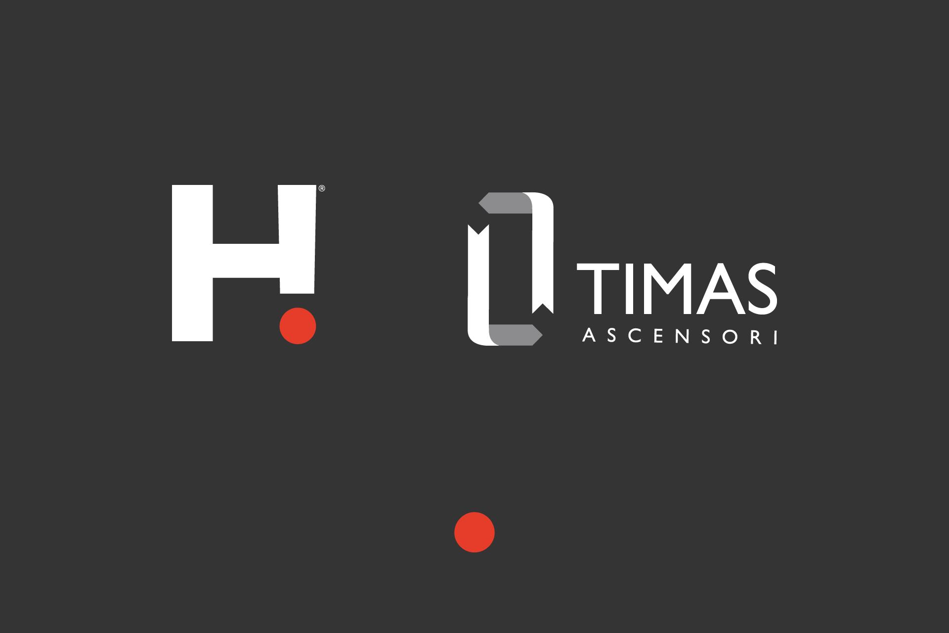 Partnership e strategia per la Timas Ascensori