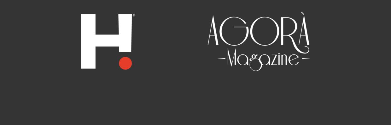 Disponibile il nuovo numero di Agora' Magazine.