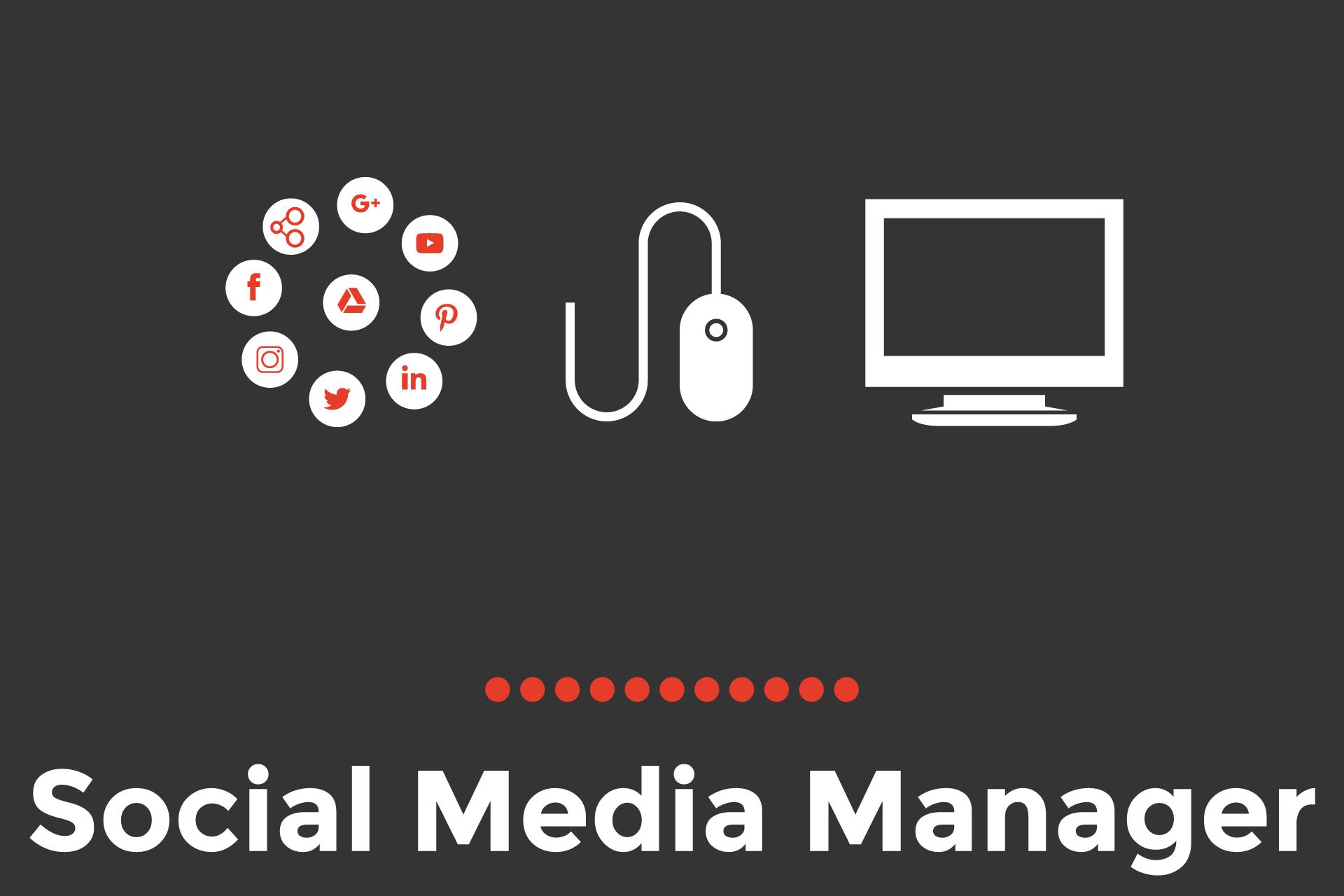 Social Media Manager: cosa fa e quanto guadagna