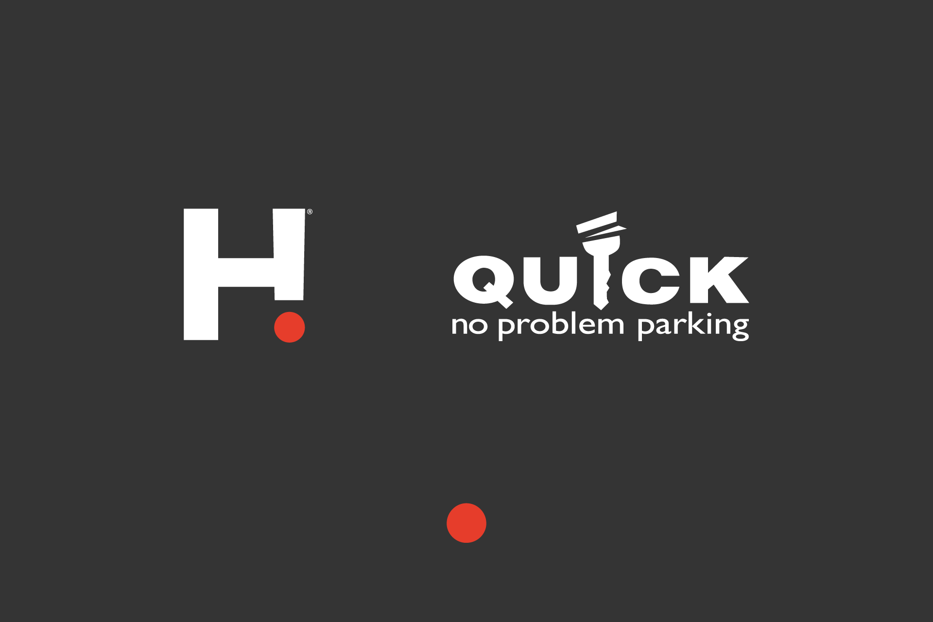 Hurry Up & Quick No Problem Parking