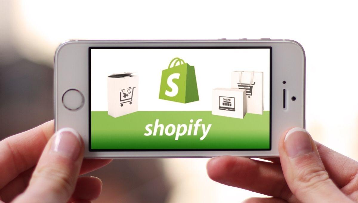 Shopify, nel 2021 ci sarà una nuova era dell'e-commerce