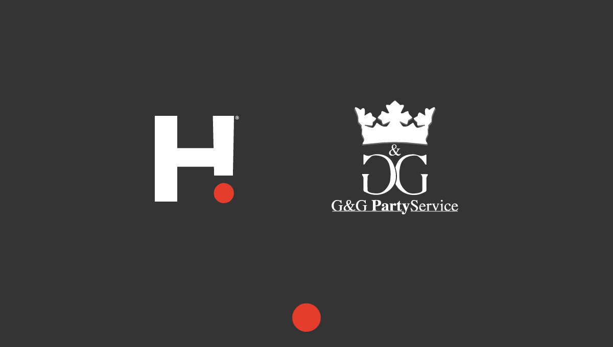 Hurry up e G&G Party Service
