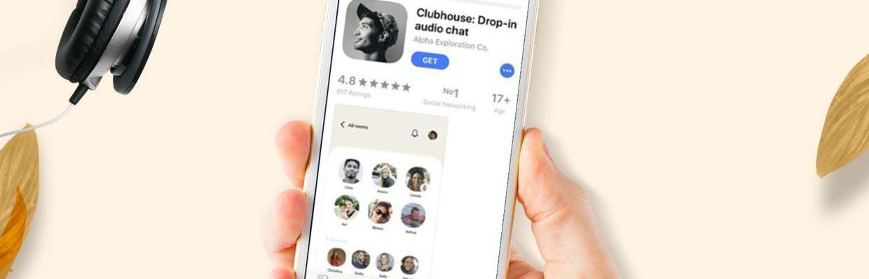 Clubhouse: cos'è e come funziona?